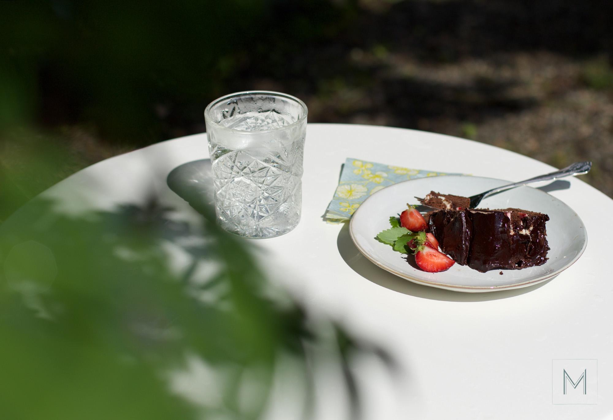 suklaakakkua